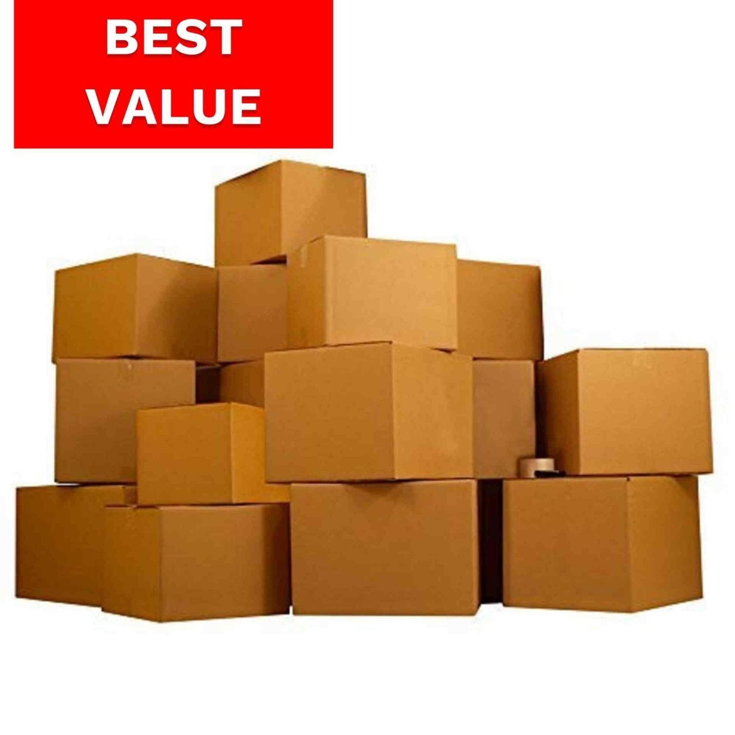 Four Bedroom Apartment or House Bundle Image
