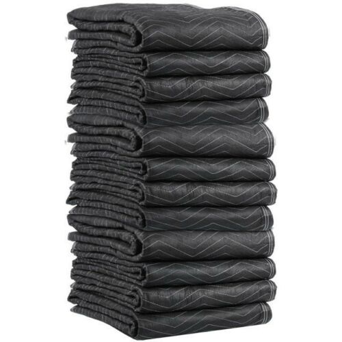 Deluxe Performance Moving Blankets Pads Image