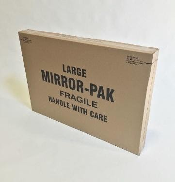 Large Mirror/Picture Box Image